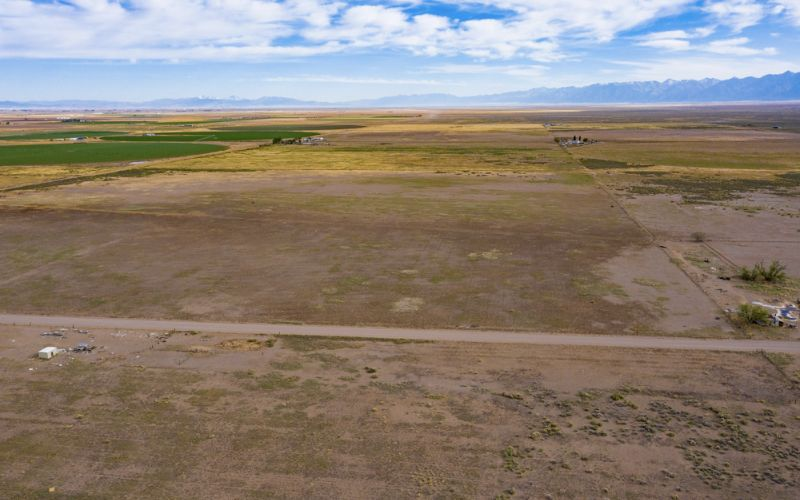 property in Alamosa (with power)