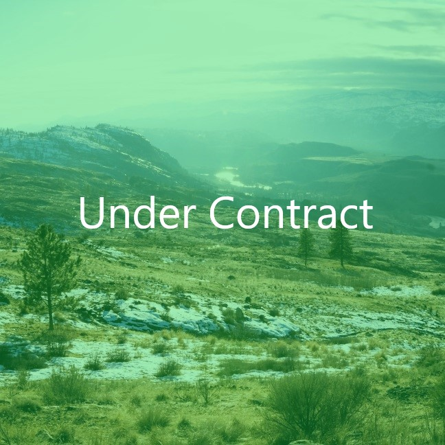 Tract E - Under Contract