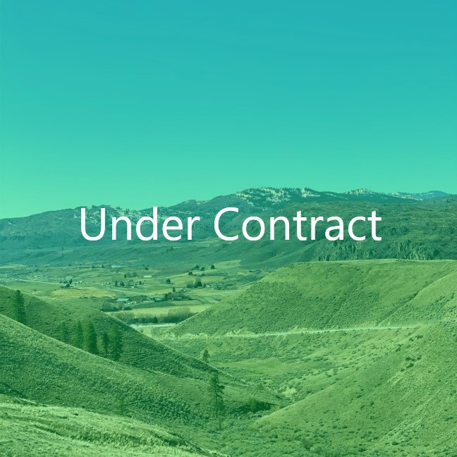WA Tract F Under Contract